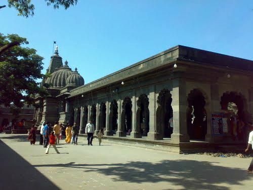 Kalaram Temple Nasik